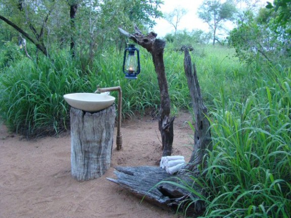 Mpala Has Opened Their New Bush Camp Mpala Safari Lodge